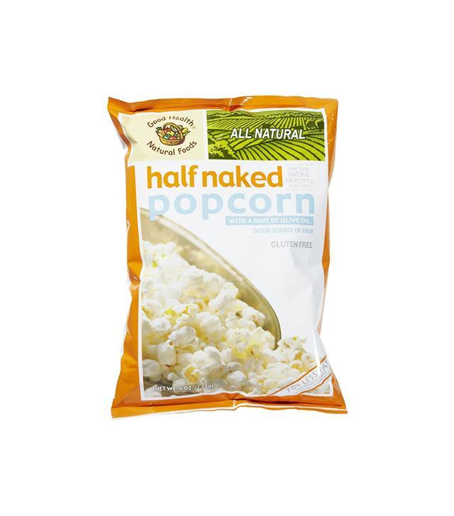 Good Health Half Naked Popcorn