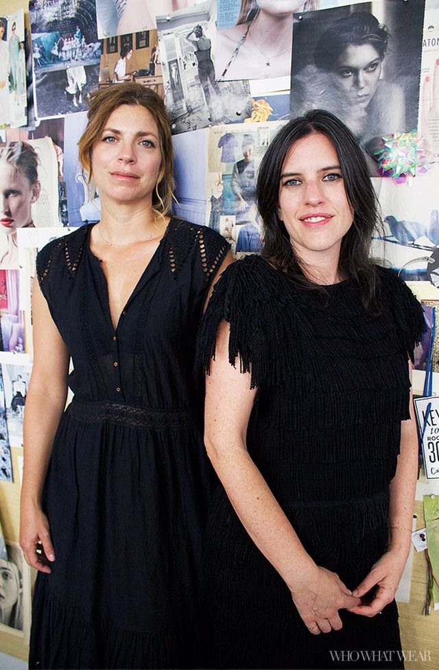 Vardi (left) runs the Catbird operation with her co-creative director and general manager Leigh Plessner. Based out of the Artisan Building in Williamsburg for the last three years, Catbird now...
