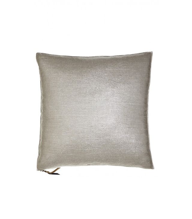 Maison de Vacances Metallized Vice Versa Pillow