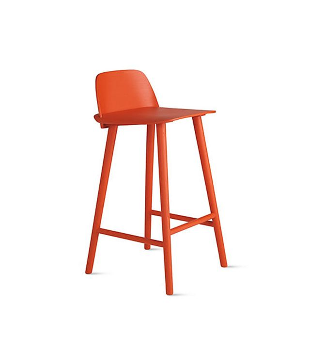 David Geckeler for Muuto Nerd Counter Stool