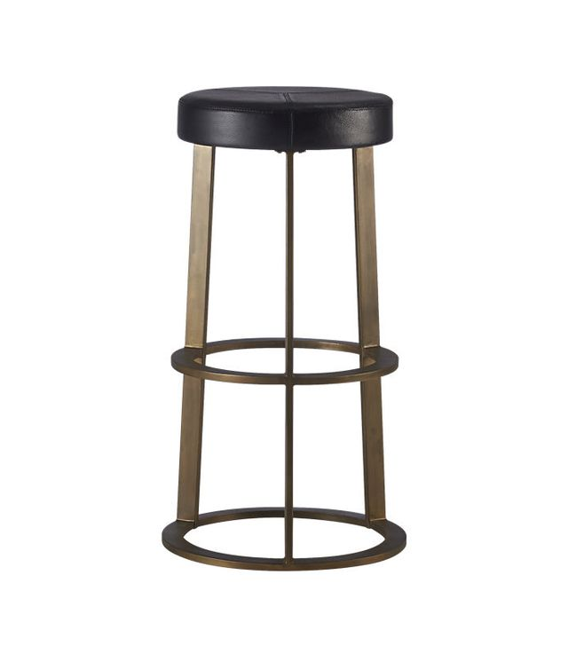 "CB2 Reverb 30"" Bar Stool"
