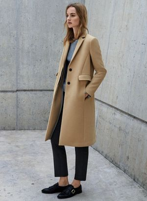 Shop Mango's Incredibly Chic Fall 2015 Office Lookbook