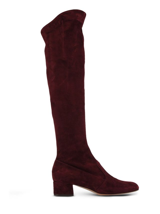 L' Autre Chose Over the Knee Boots