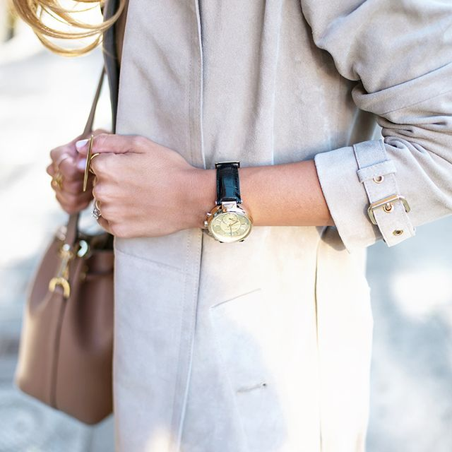 An It Girl's Guide to Watches for Fall
