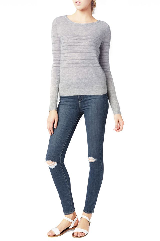 Paige Nikita Sweater