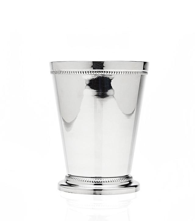 Godinger Beaded Barware Mint Julep Cup
