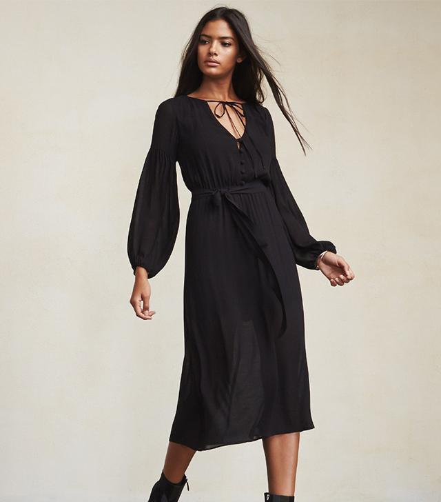 Reformation Callado Dress