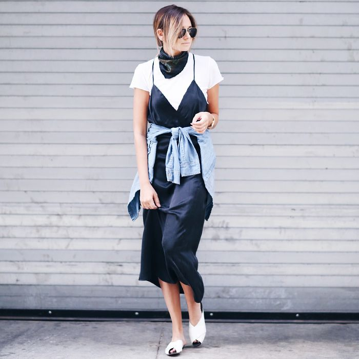 How Fashion Bloggers Re-Wear Pieces (Without Anybody Noticing)