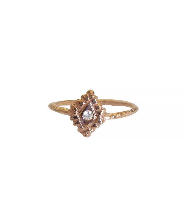 Communion by Joy Diamond Light Ring
