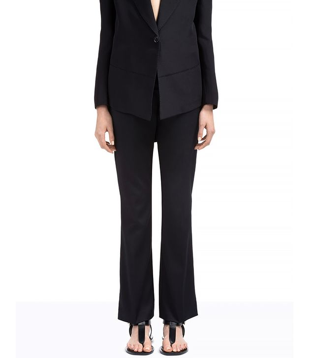 Costume National Wide Trousers
