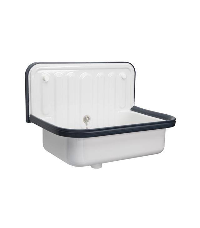 Rejuvenation Alape Bucket Sink