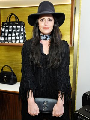 See Nasty Gal Founder Sophia Amoruso's Wedding Dress!