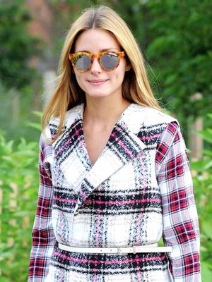 The Cool Sunglasses Every Fashion Girl Will Wear