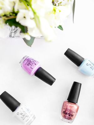 See the Nail Polish Colors That Won Create + Cultivate Chicago