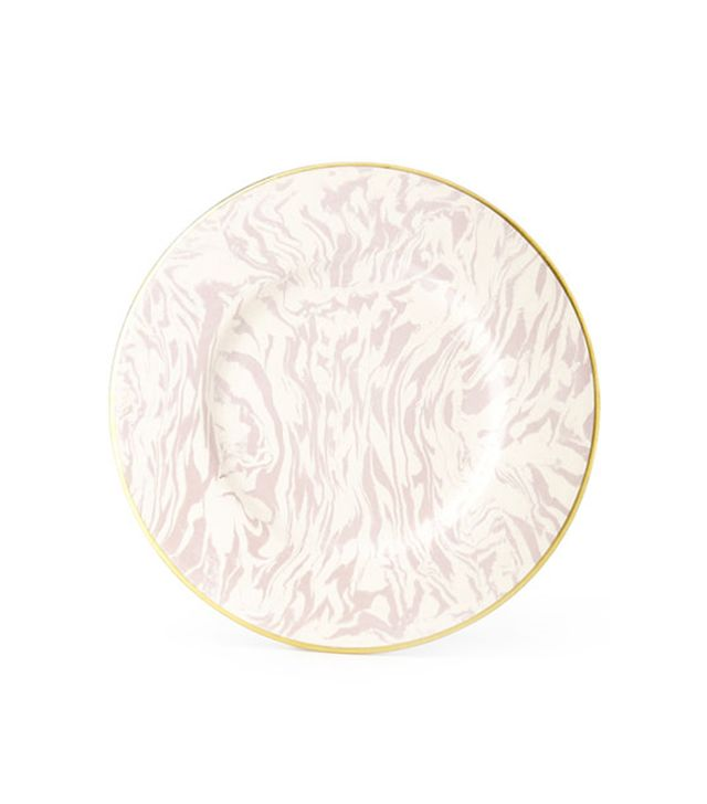 Aerin Marble Clay Charger Plate