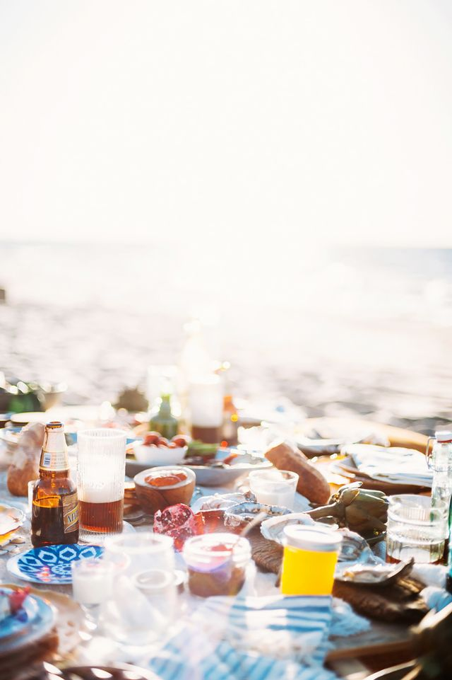 Have a picnic.