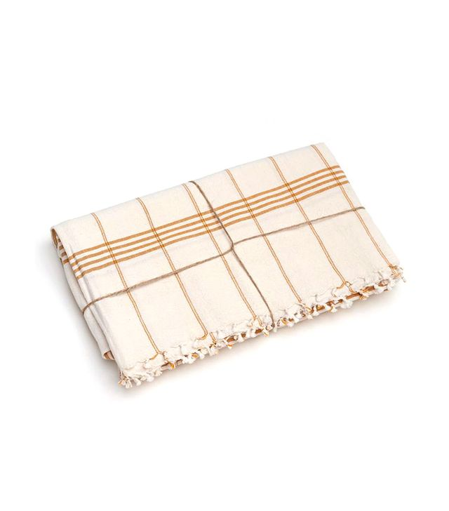 Heather Taylor Home Sand Tablecloth