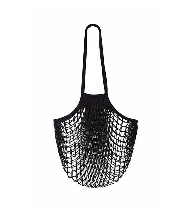 The Line Filt Large Net Bag