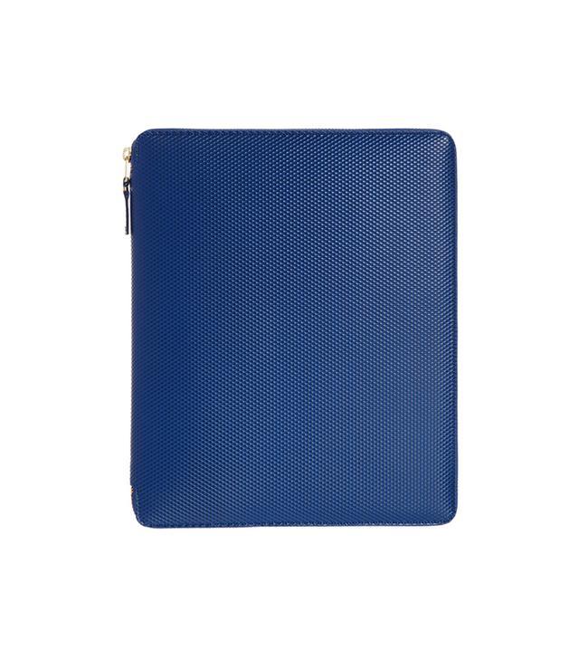 Comme Des Garçons Zip Around Tablet Case