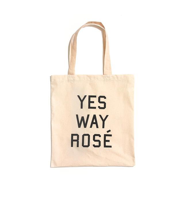 Yes Way Rosé Toté