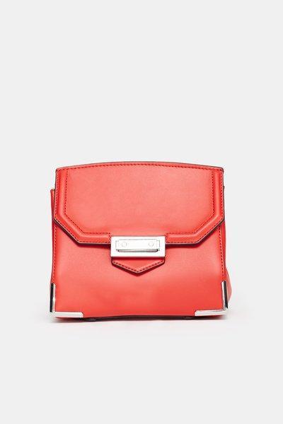 Alexander Wang Prisma Soft Rubberized Backpack