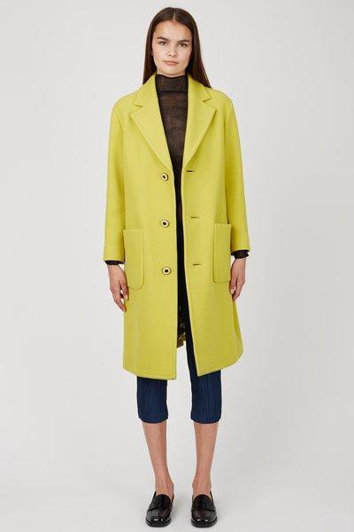 Issey Miyake Bee Coat