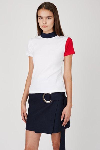 Jacquemus OC Exclusive Le T-Shirt Col Haut