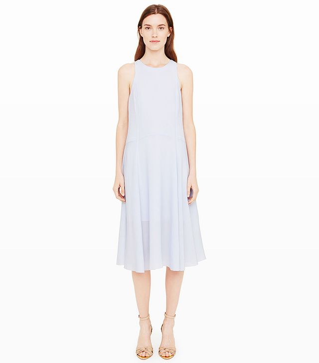 Club Monaco Cariole Silk Dress
