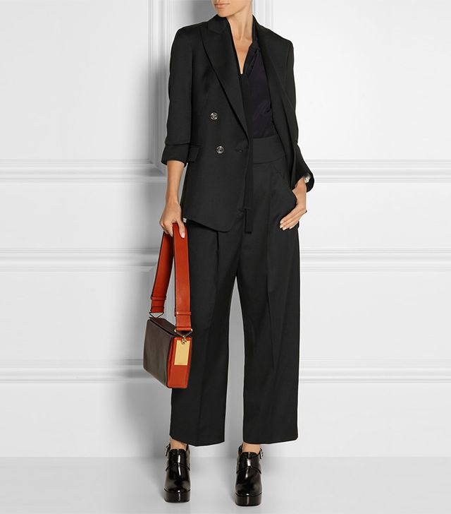 Temperley London Isaac Double-Breasted Blazer