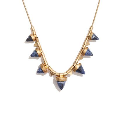 Madewell  Bluestone Necklace