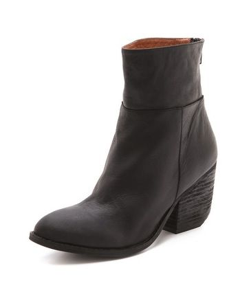 Jeffrey Campbell Jeffrey Campbell Rosmore Zip Booties