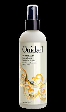Ouidad Sun Shield Sun & Sport Leave-In Conditioner
