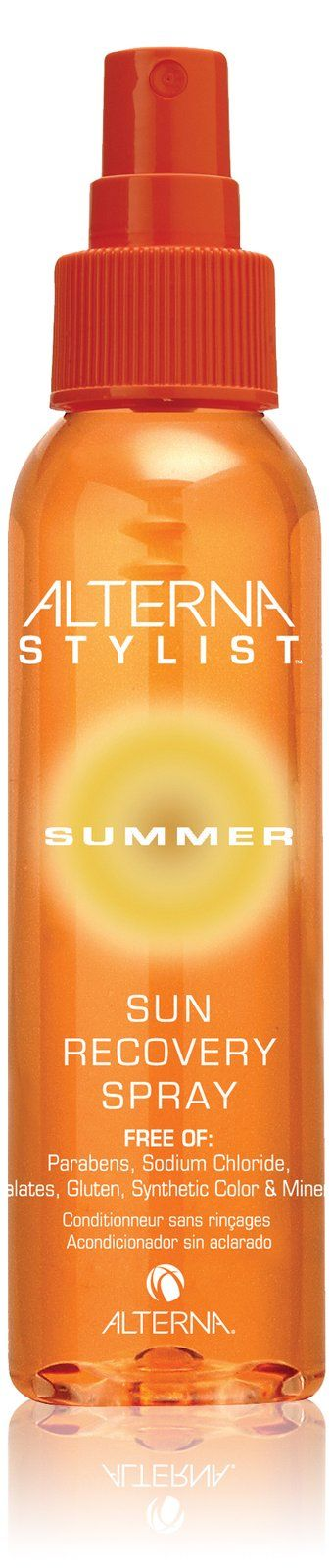 Alterna Summer Sun Recovery Spray