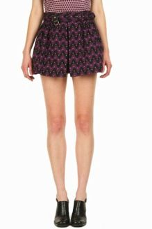 Opening Ceremony  Kingston Printed Shorts