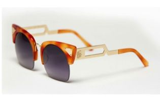 Coco and Breezy Coco and Breezy Zesiro Sunglasses