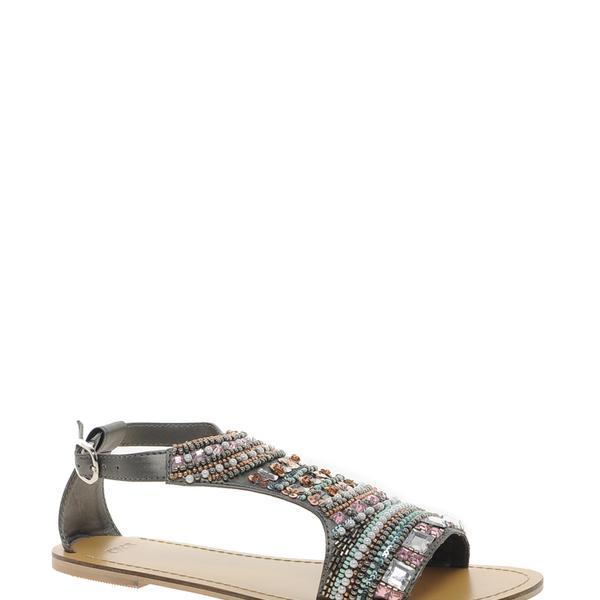 ASOS  Feline Flat Sandals