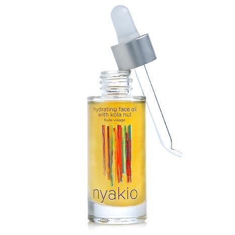 Nyakio  Hydrating Face Oil with Kola Nut