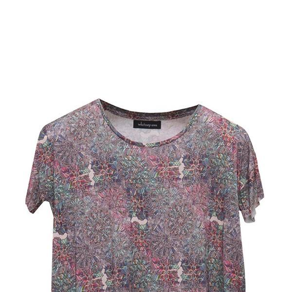 Whitney Eve  Blur T-Shirt