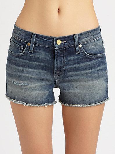 Genetic Denim  The Ivy Cut-Off Shorts