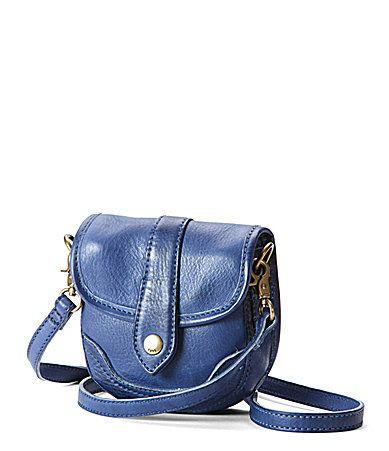 Frye  Campus Mini Cross-Body Bag