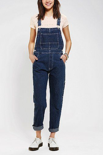 Urban Renewal  Tapered Overalls