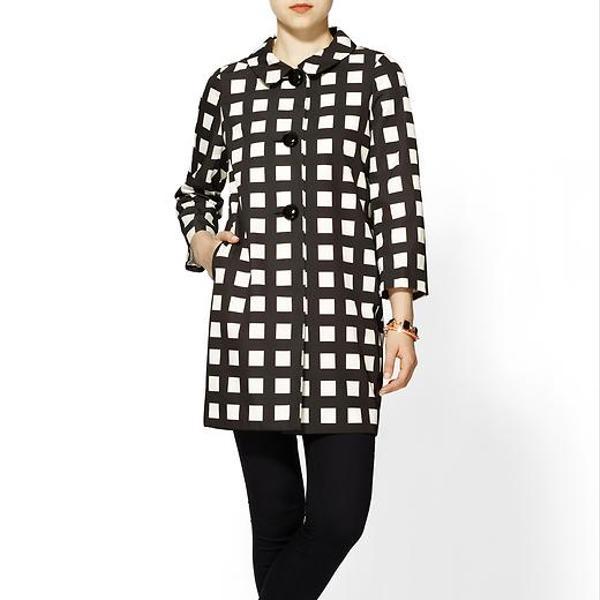 Kate Spade New York Franny Coat