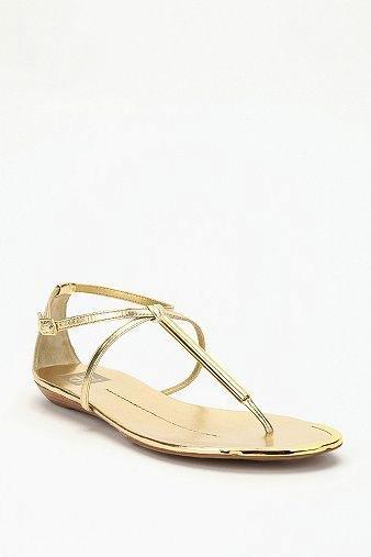 Dolce Vita  Archer T-Strap Thong Sandal