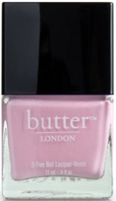 Butter London Teddy Girl Nail Lacquer