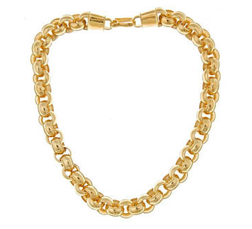 Julie Vos Florentine Necklace
