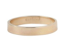 Catbird Tomboy First Knuckle Ring