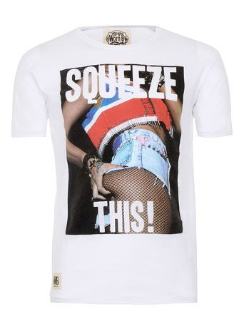 Worn By  Squeeze This! T-Shirt