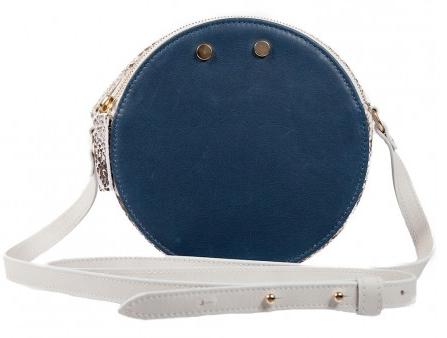 TL-180 Tambour Circle Bag