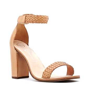 Jeffrey Campbell Favor Sandal