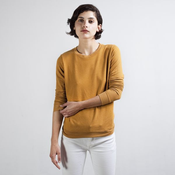 Everlane The Women's French Terry